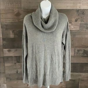 Tunic Sweater from The Gap